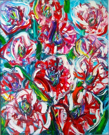 80x100 cm ©2011 by Arus Shahinyan