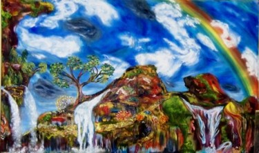 36x54 in ©2010 by Prime