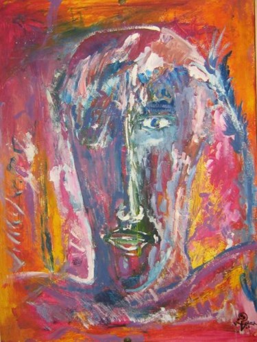 11.8x8.7 in ©1999 by SLAIRE
