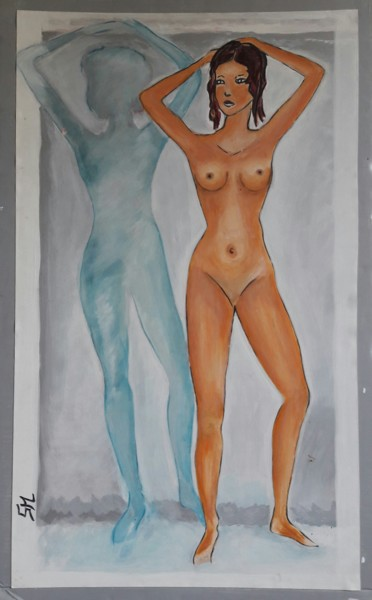 27.6x16.9x0.4 in ©2004 by Sola