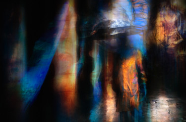 Photography, abstract, artwork by Sol Marrades