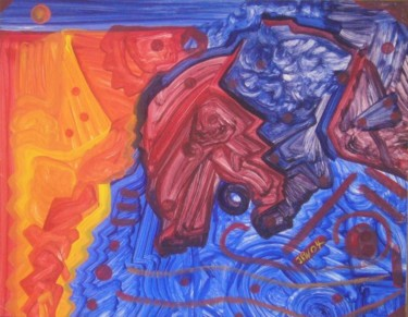 22x28 in ©2004 by Sonofmatisse