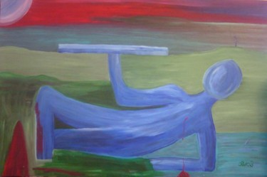 32x48 in ©2003 by Sonofmatisse