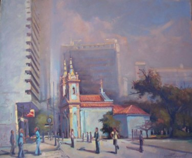 11.4x16.5 in ©2004 by Sousa Rodrigues