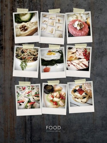 """Photography titled """"FOOD"""" by Stefano Ceretti, Original Art,"""