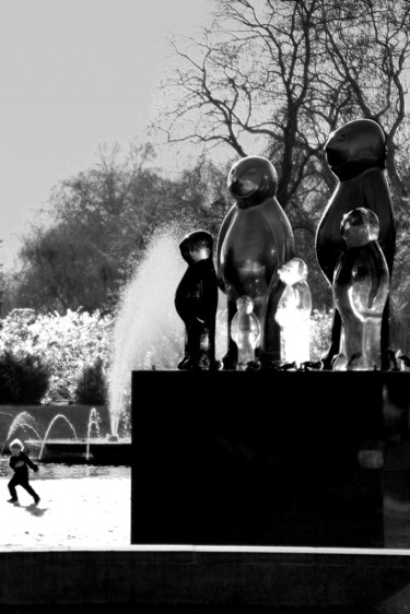 """Digital Arts titled """"Marble Arch, 2011"""" by Stephen Jackson, Original Art, Other"""