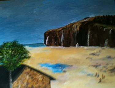 19.7x25.6 in ©2011 by Suzanne Leseve