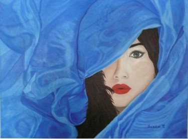 12x16 in ©2011 by Suzanne Plante