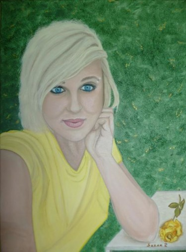 16x12 in ©2012 by Suzanne Plante