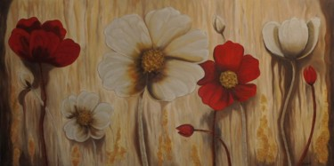 20x40 in © by Suzanne Plante