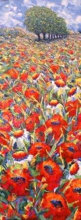 64x24 in ©2007 by Gagnon