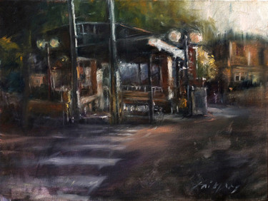12x16 in ©2014 by TaiMeng Lim