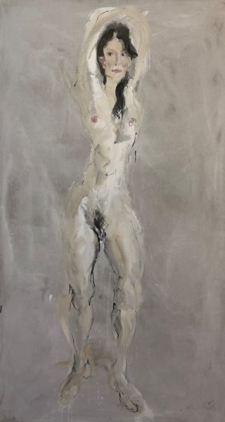 86.6x47.2 in ©2008 by Philippe Tallis