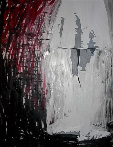 35.4x27.6 in ©2007 by Tanja Niegsch