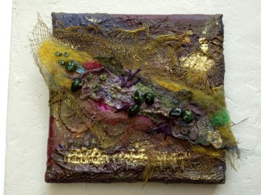 20x20 cm ©2012 by Martine Brion