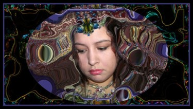 20x36 in ©2007 by The Mystic Otto Rapp