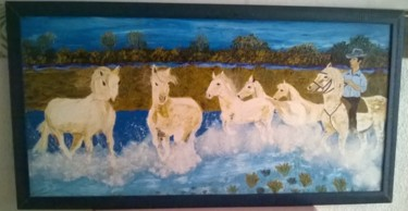 14.6x29.5 in © by therese fagniart