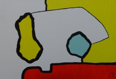 27.6x39.4 in ©2011 by Jan Theuninck