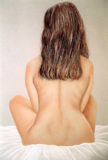 50x70 cm ©1993 by Thierry Robert