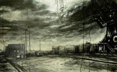 100x73 cm ©2011 by Thierry Sellem