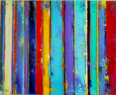 80x100 cm © by Thierry Moreau
