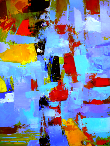48x36 cm © by Thierry Moreau