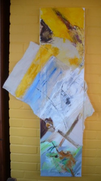 12x48 in ©2012 by Thierry Noiret
