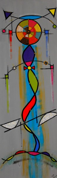 150x40x3 cm ©2018 by TOCADE
