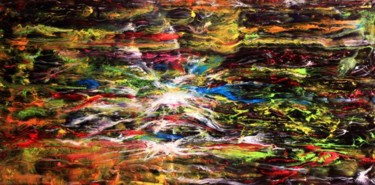 48x24 in ©2012 by Todd Breitling
