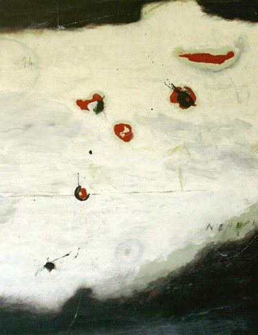 57.5x44.9 in ©2012 by Philippe Roussel