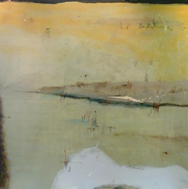 39.4x39.4 in ©2012 by Philippe Roussel