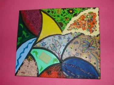 18.1x22.1 in ©2008 by Méridith LAROCHE