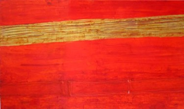 38,2x63,8 in ©2005 par Christine Vannier