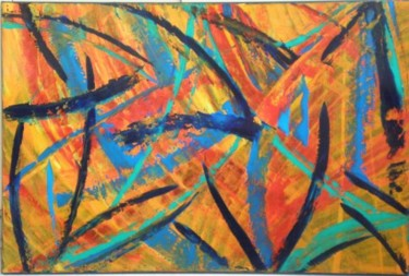 36x24 in ©2007 by vCasey
