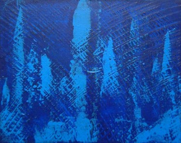 """Painting titled """"Dew"""" by Vcasey, Original Art,"""