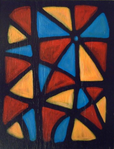 20x15 in ©2005 by vCasey