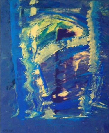 """Painting titled """"dream"""" by Vcasey, Original Art,"""