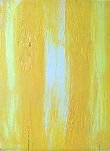 """Painting titled """"TWO TOWERS"""" by Vcasey, Original Art,"""
