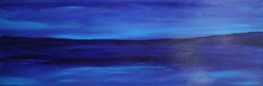 """Painting titled """"Moosehead"""" by Vcasey, Original Art,"""