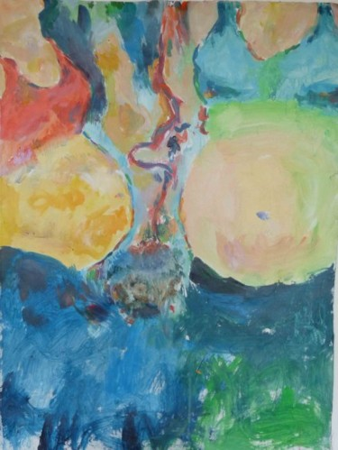 37.8x27.2 in ©2010 by Véronique Kaplan
