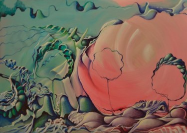 100x140 cm ©2011 by Victor X