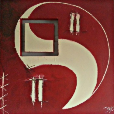 100x100 cm ©2002 by Phillys