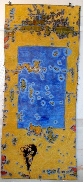 220x95 cm ©2005 by Virginie Gallé