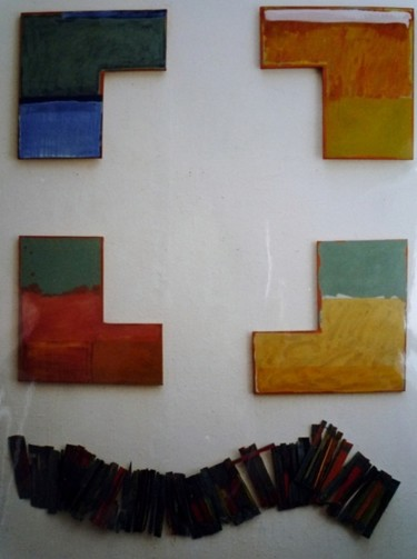 220x160 cm ©1995 by Virginie Gallé