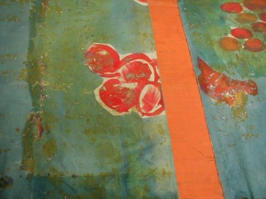 63x275.6 in ©2006 by Virginie Gallé