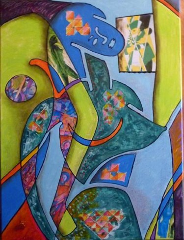 60x80 cm ©2010 by Victor Valente