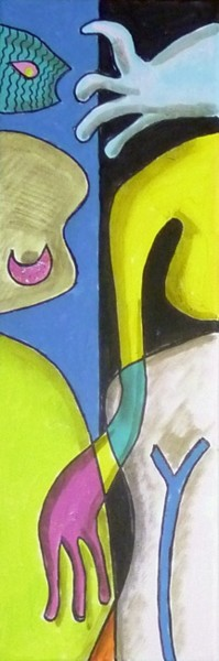 60x20 cm ©2011 by Victor Valente