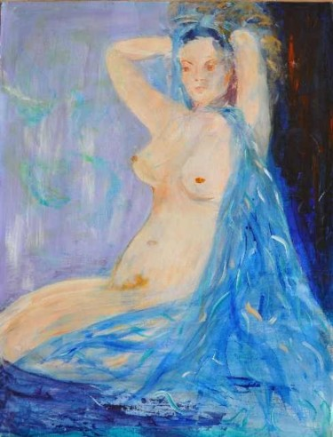27.6x19.7 in ©2007 by viba