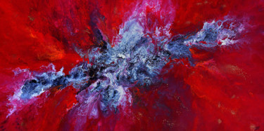 50x100 cm © by véronique pascale Proust