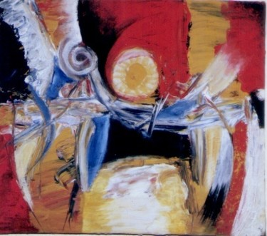 75x50 cm ©1999 by Issback